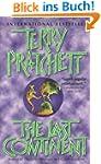 Last Continent, The (Discworld Novels)