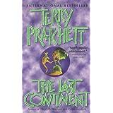 The Last Continent ~ Terry Pratchett
