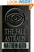 The Fall of Astralis (Watchers of the Night Book 3)