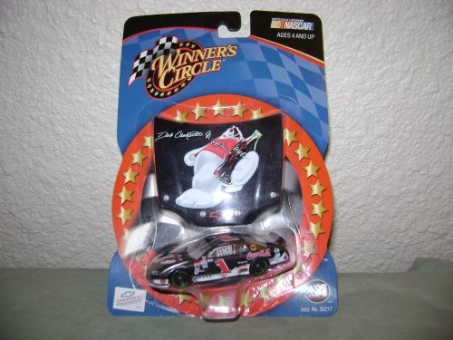 Dale Earnhardt Jr #1 Coca-Cola Monte Carlo with matching hood - 1