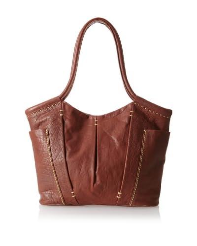 49 Square Miles Women's Joplin Tote Bag, Whiskey