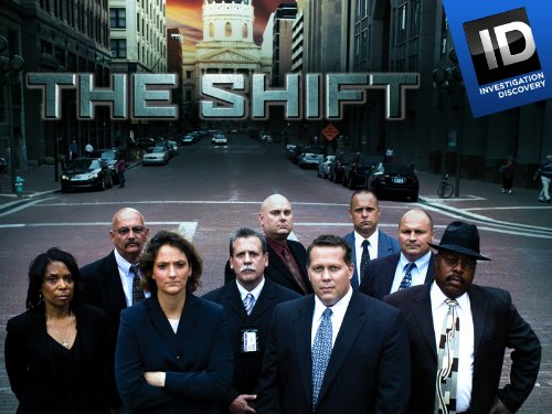 The Shift Season 2