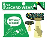 ic CARD WEAR UFO