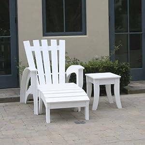 EAGLE ONE C431 Wilmington Adirondack Chair
