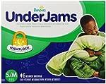 Pampers UnderJams Absorbent Nightwear...