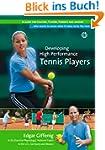 Developing High Performance Tennis Pl...