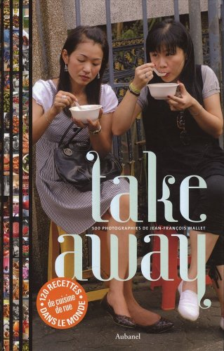 Take away (French Edition)
