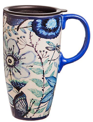 Shades-of-Indigo-Flowers-and-Butterflies-Ceramic-Travel-Coffee-Mug-17oz