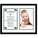 Christening Gifts - Baby Keepsake Frame - Add Photo
