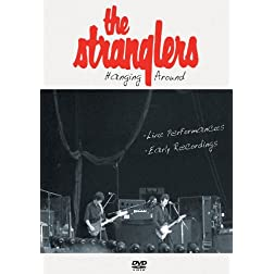 Stranglers - Hanging Around