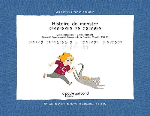 Histoire de monstre