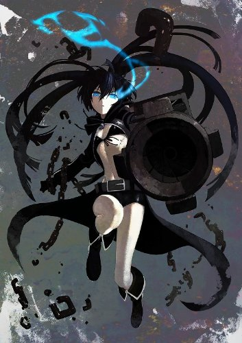 BLACKROCK SHOOTER [Blu-ray]