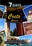 7 Days KRETA Greece Crete [DVD] [NTSC]