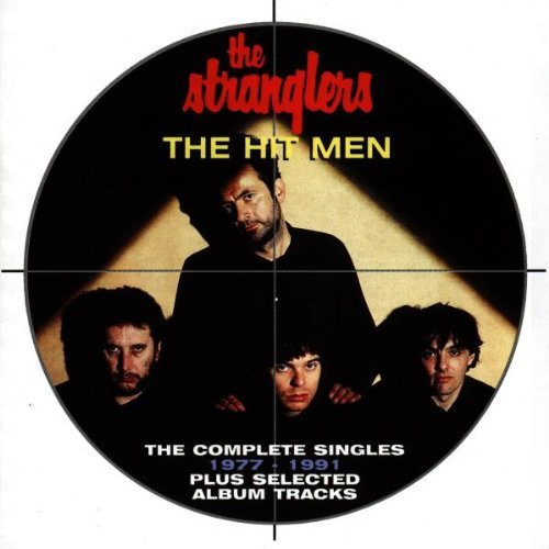 The Stranglers - The Hit Men 1977-1991 - Zortam Music