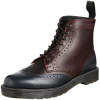 [ドクターマーチン] Dr. Martens BENTLEY BROUGE BOOT