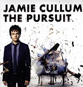 The Pursuit (Vinyl) [Vinyl LP]