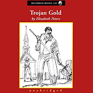 Trojan Gold Audiobook