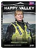Happy Valley 2 Temporada DVD España