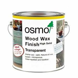 wax wood stain