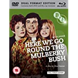 Here We Go Round the Mulberry Bush (BFI Flipside) (DVD + Blu-ray)by Barry Evans