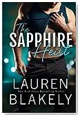 The Sapphire Heist (A Jewel Novel)