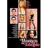 Women in Trouble ~ Xander Berkeley