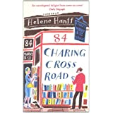 84 Charing Cross Roadby Helene Hanff