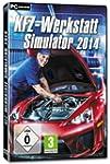 Kfz - Werkstatt Simulator 2014 - [PC]