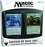 Wizard Of The Coast - Jccmtg121 - Cartes À Collectionner - Clash Pack M15 - Magic The Gathering