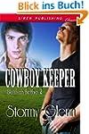 Cowboy Keeper [Blaecleah Brothers 2]...