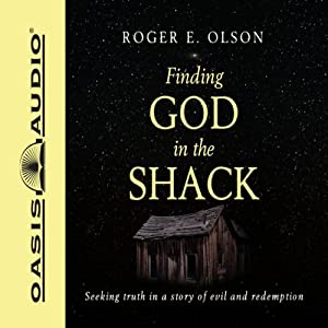 Finding God in the Shack Audiobook