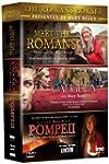 The Romans Triple DVD Box Set Present...