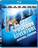 The Poseidon Adventure (Bilingual) [Blu-ray]