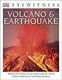 img - for DK Eyewitness Books: Volcano & Earthquake book / textbook / text book