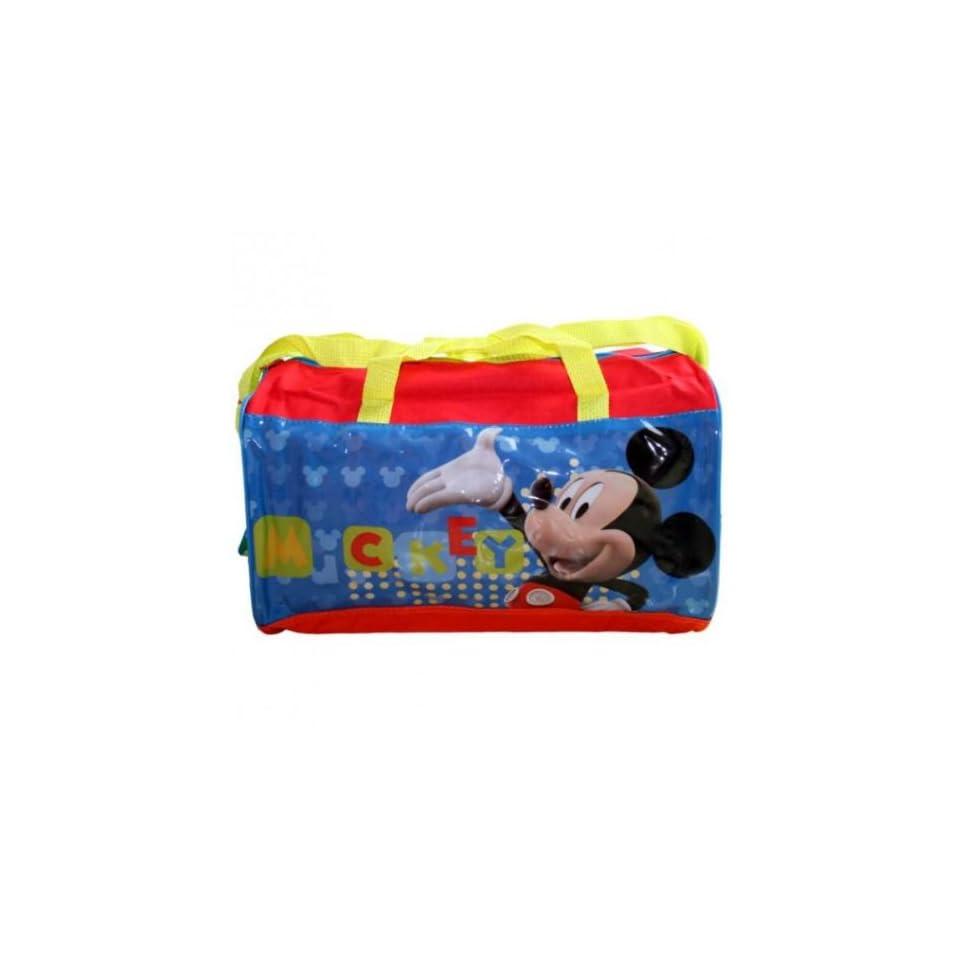 Disney Mickey Mouse Clubhouse Schultertasche Kindergartentasche