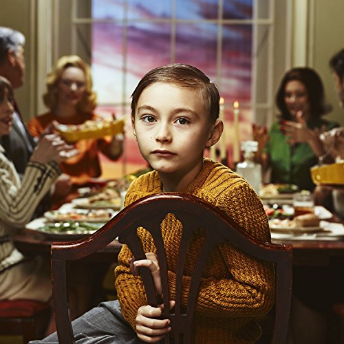 Original album cover of Kindred (Vinyl) by Passion Pit