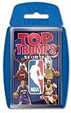 Top Trumps 60703 NBA Basketball