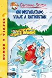 Un disparatado viaje a Ratikist�n: Geronimo Stilton 5 (Spanish Edition)