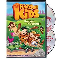 Flintstone Kids: Rockin in Bedrock