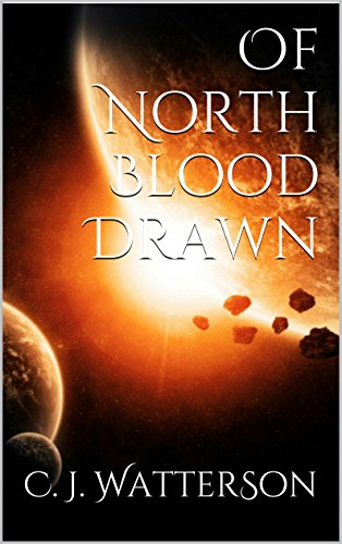Of North Blood Drawn (Magen Book 1) PDF