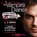 The Vampire Diaries: Stefan's Diaries #2 | L. J. Smith,Kevin Williamson,Julie Plec