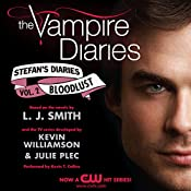 The Vampire Diaries: Stefan's Diaries #2 | L. J. Smith, Kevin Williamson, Julie Plec