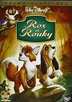 Rox et Rouky [Édition 25ème Anniversaire]