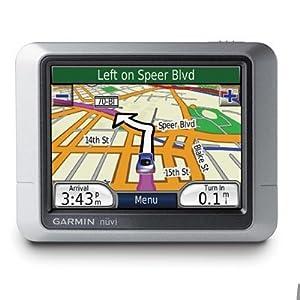 garmin nuvi 200 auto navigation gps unit gps. Black Bedroom Furniture Sets. Home Design Ideas