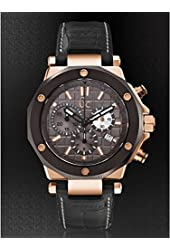 GUESS Gc-3 Chronograph Timepiece