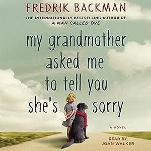 A Novel - Fredrik Backman
