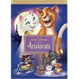 The Aristocats (Special Edition) ~ Roddy Maude-Roxby