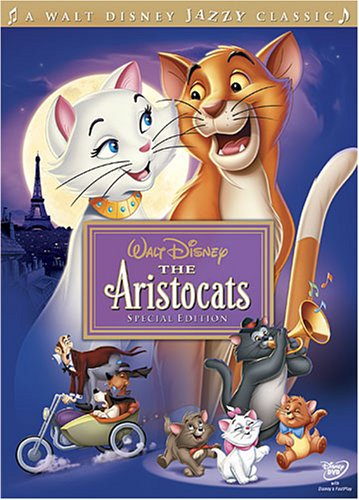 Скачать фильм Коты - Аристократы /Aristocats, The/
