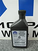 Challenger Charger 300 Durango Cherokee Electric Power Steering Fluid Mopar Oem from DODGE