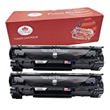 Toner Kingdom® 2 Pack Compatibl